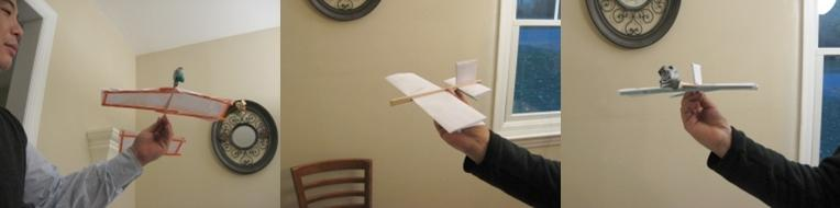 3 Korean-American Scientists and Engineers Association 3. Airplane Flying (Hand Powered) OBJECTIVE Design a hand-launched airplane to fly as far as possible.