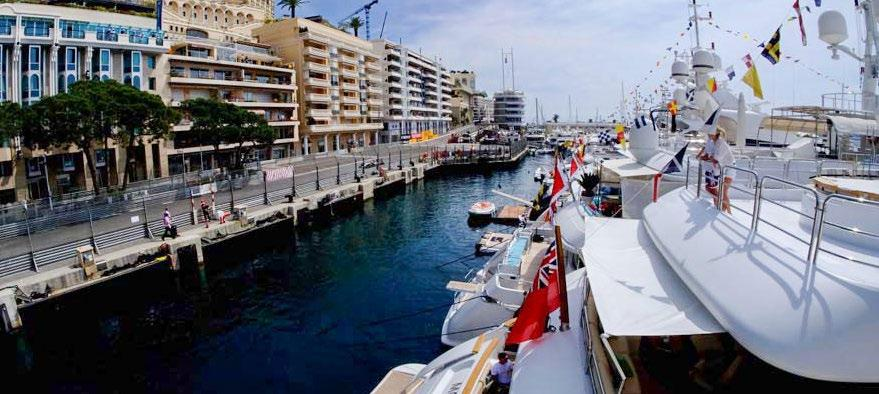ADDITIONAL EVENTS Single Day Access Includes all day access on yacht and any evening events