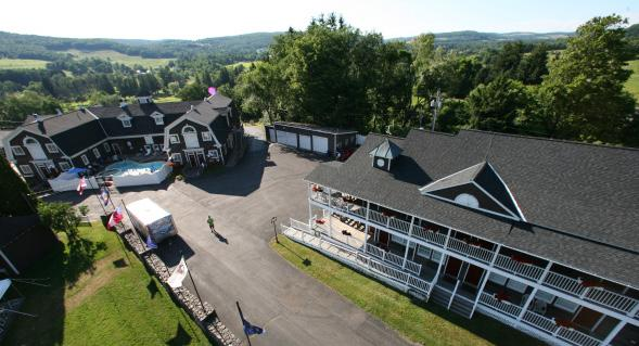 Family Lodging At Cooperstown All Star Village our on-site lodging features the luxury amenities you expect from a high-end resort, enhanced by the charm and historic character of restored 18th