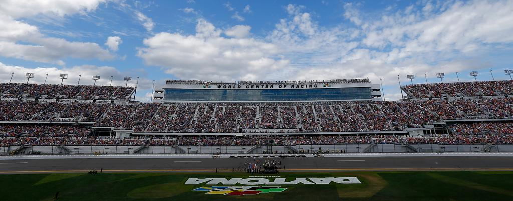Customer International Speedway Corporation is known for promoting motorsports-themed entertainment activities, such as NASCAR-sanctioned events, along with ARCA, AMA Pro Racing, IMSA, ASRA, and AMA