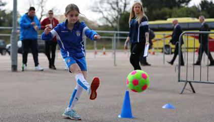 00 MINI KICKERS GIRLS ONLY FOOTBALL FUN DAY SPORTY TOTS WORLD CUP 2018 TOURNAMENT DAY STRIKERS CAMP Early drop off