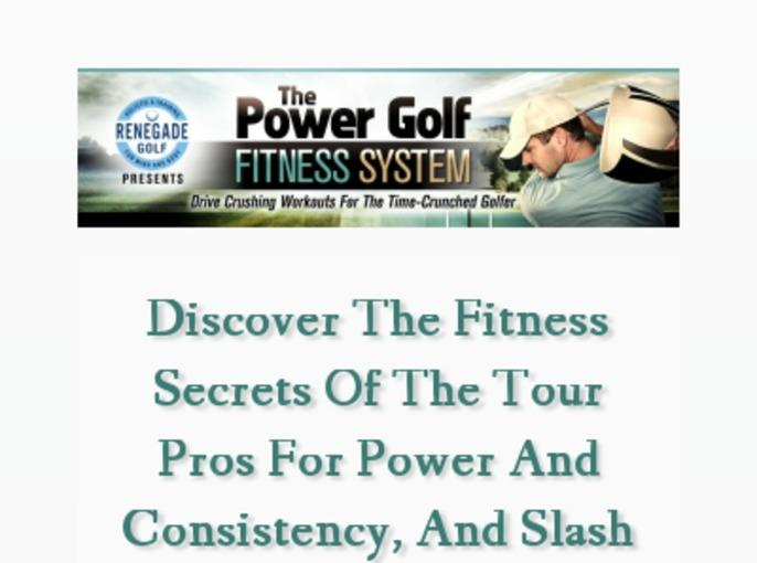 Full version is >>> HERE <<< Free Download Discover The Fitness Secrets Of The Tour Pros For Power And Consistency, And Slash Your Handicap.