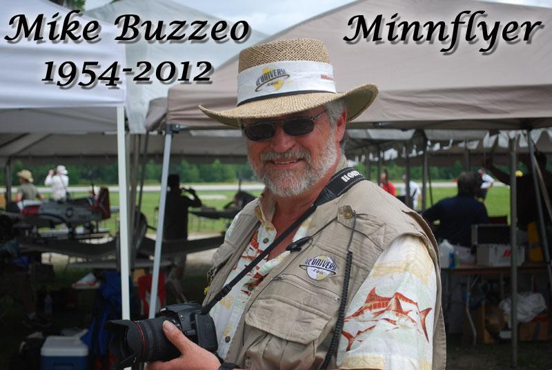 May, 2012 Minneapolis, Minnesota U.S.A. Page 5 of Mike. In the first 72 hours nearly 150 pilots sent their condolences.