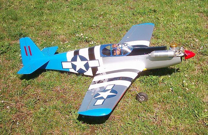 Even if you do not have a warbird yourself, you can bring your Nexstar and we'll give you a