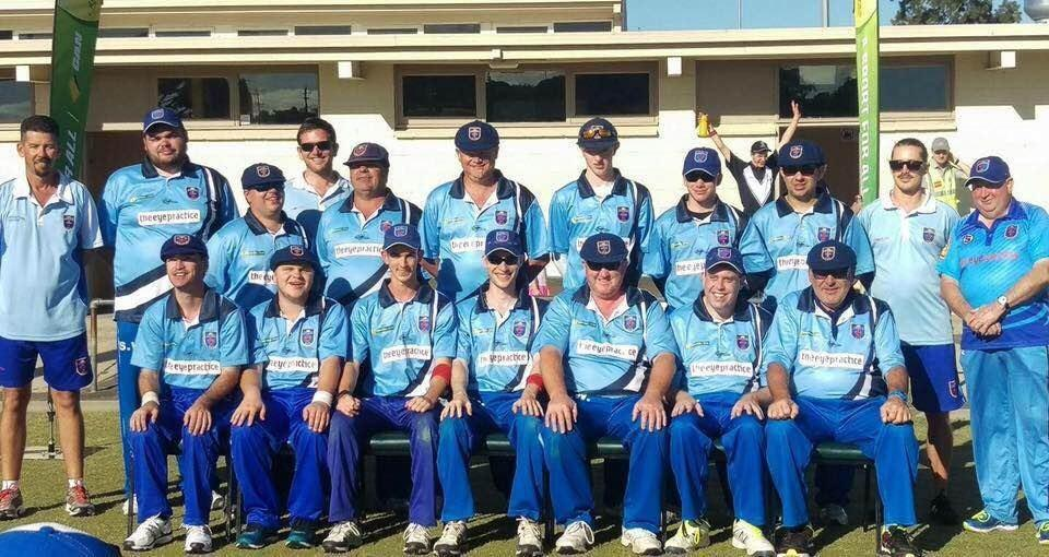 Despite defeating all teams in the double round robin NSW was eliminated from the final on run rate by Victoria who went on to lose the final to a strong SA/WA team featuring Australian World Cup