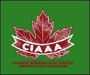 CIAAA National Conference In partnership with SIAAA and SHSAA, the CIAAA will be hosting the 3rd Annual National Athletic Directors Conference, running April 19-21, 2018 at the Hotel Saskatchewan in