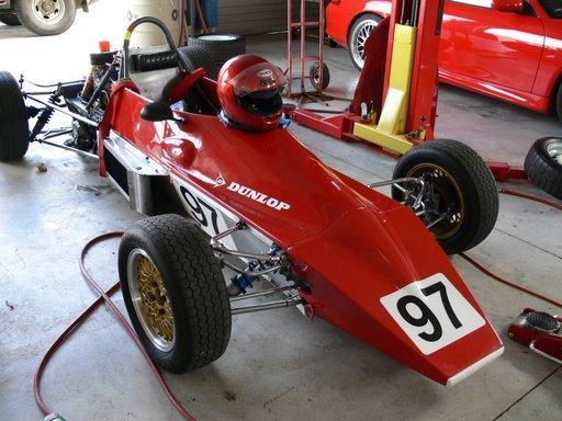 CLASSIFIEDS FOR SALE: 1977 PRS (Pro Racing Services) RH01 Formula Ford manufactured in the UK by ex Hawke employees who started there own company and were very successful in the German series winning