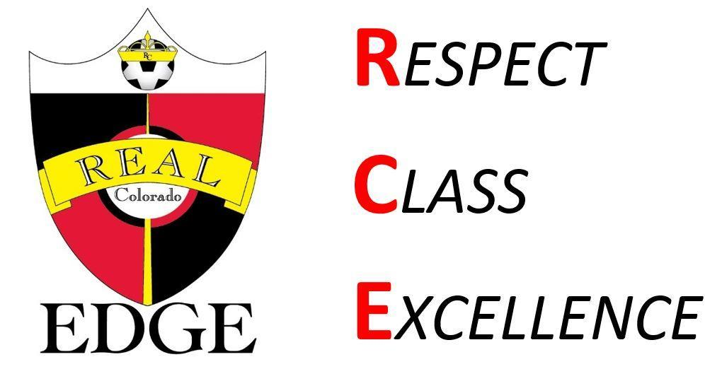 3 Club and Core Values Real