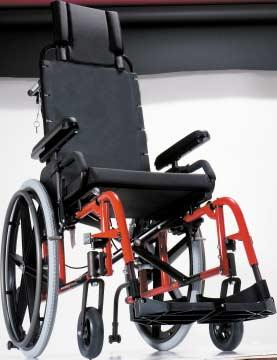 The ease of use and effectiveness of this chair make it a big hit with caregivers.