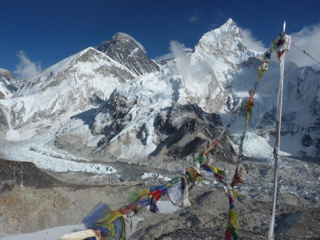 Mindful Adventures 2017 Everest Base Camp - 16 days Highlights Beautiful views of Mount Everest and many of the world s highest peaks. You will begin with sightseeing in Kathmandu.