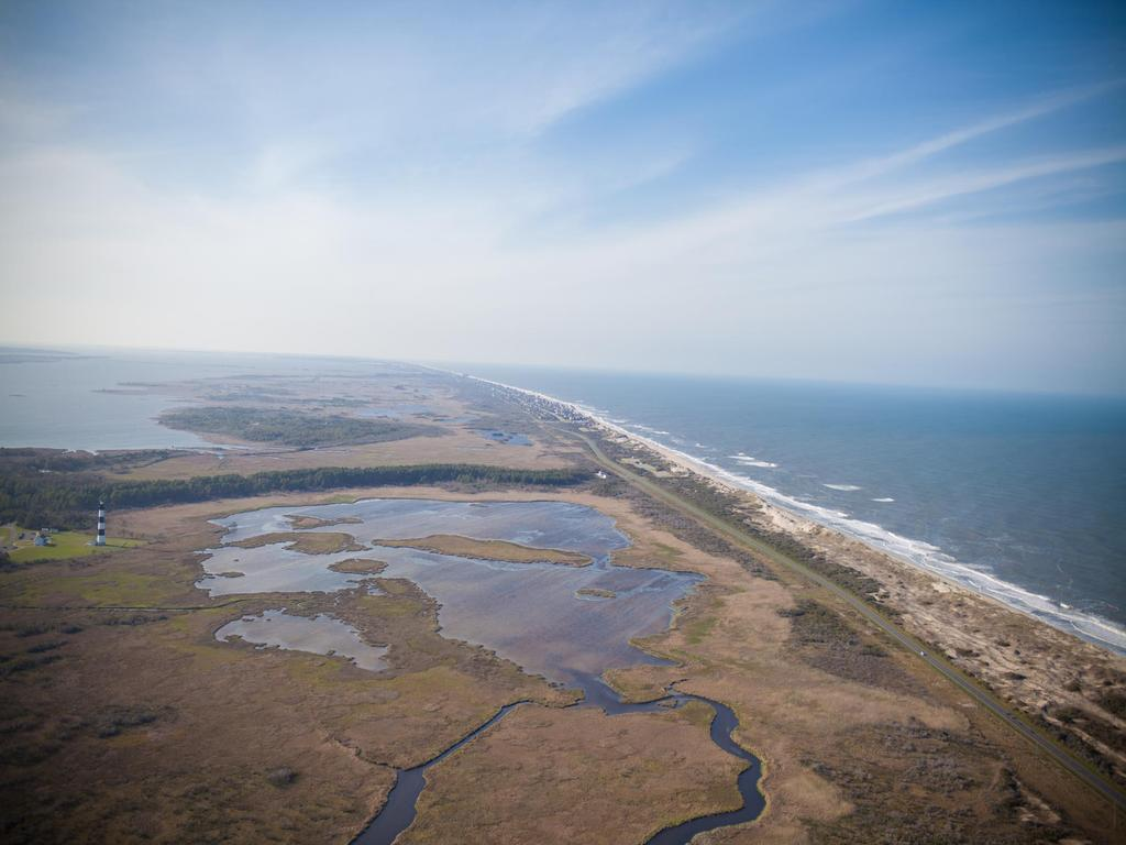 Understanding Perceptions of Environmental Change Among residents of the Outer Banks