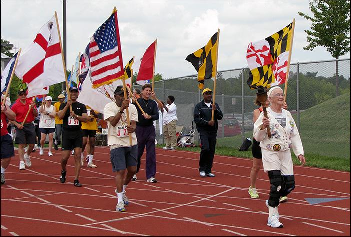 History of the Maryland Senior Olympics: Playing a Significant Role in Raising Awareness The Maryland Senior Olympics is one of the nation s best state competitions for those aged 50-and-above and