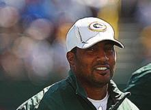 CHAD MORTON SPECIAL TEAMS ASSISTANT Fourth Season as NFL Coach Fifth Packers Season COACHING STAFF Chad Morton, a seven-year NFL veteran as a player, enters his fifth season with the Packers and