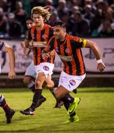 FIRST GRADE #PS4NPLNSW Rockdale City Suns 0 - APIA Leichhardt Tigers 2 at Ilinden Sports Centre APIA Leichhardt Tigers has returned to the top of the