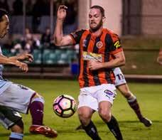 Goals to Sean Symons and Jordan Murray condemned Rockdale to their third straight defeat as APIA made it back to back wins.