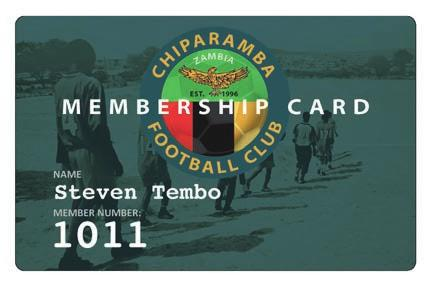 For a family the membership fee is SEK 400/month (i.e. SEK 4800/year). To become a member: please visit http://chiparambafc.