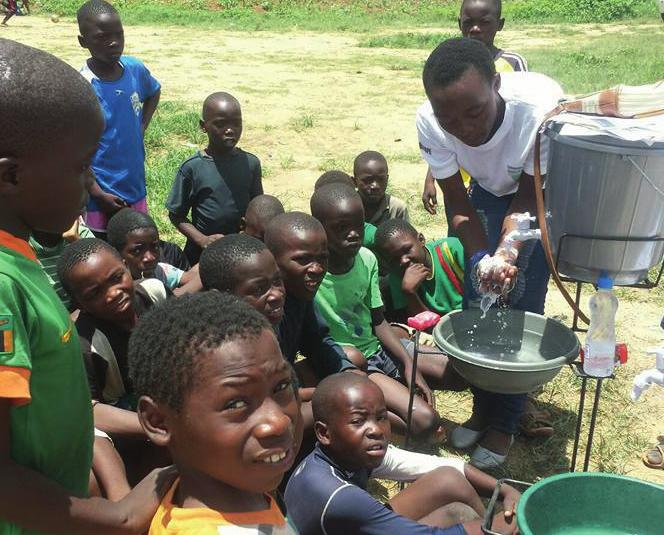 Water Sanitation and Hygiene Project WASH takes another step for 2016.