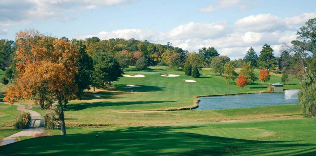 Army Navy Country Club Founded in 1924, Army Navy Country Club has provided a social and