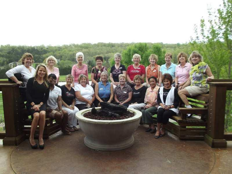 Wednesday, May 1, 2013 ~ Old Kinderhook First LOCC Ladies