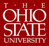 The Ohio State University College of Food, Agriculture, and Environmental Science School of Environment and Natural Resources 2021 Coffey Road Columbus, OH
