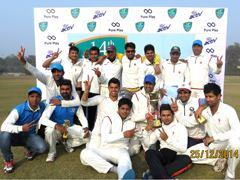 Journey towards Championship of Eventus Cup Name of