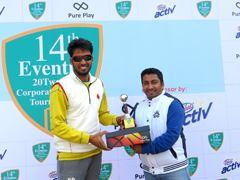 89 runs per over and had a strike rate of 8.31 deliveries per wkt. Subhash Chander of Canara HSBC, he bowled 23-0-120-17 giving away 7.06 runs per wicket, economy rate of 5.