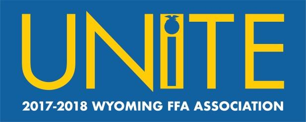 2018 Wyoming FFA Convention April 18-21, 2018 Cheyenne/Laramie 2018 Wyoming FFA Association Talent Competition/Session Peformance Application I am interested in applying for: (Please check ALL that