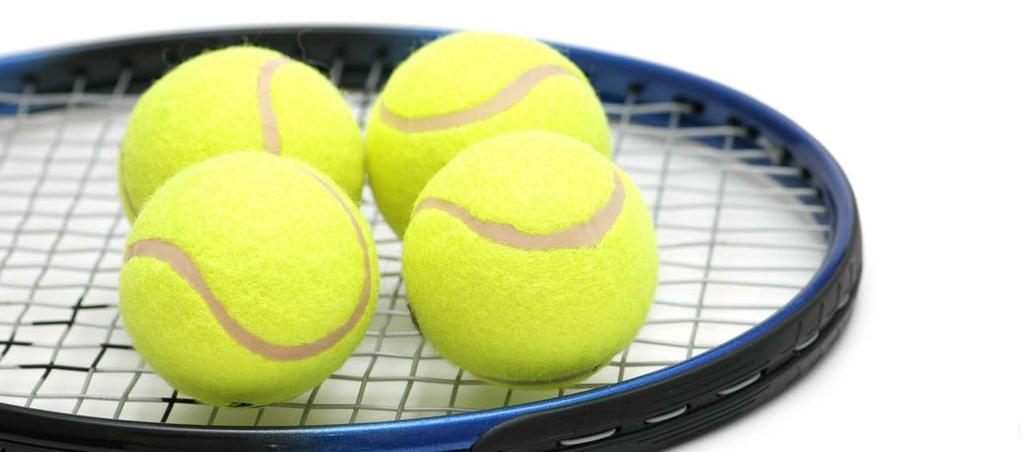 Junior Tennis Clinics & Schools Mini Stars (ages 3 and 4) Mondays and Wednesdays 2:15-2:45 Session 1 April 2-April 23 $48.00 per child or $8.00 drop-in rate Session 2 April 30-May 21 $48.