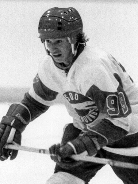 The Eastern Conference championship trophy is named The Bobby Orr Trophy in honour of Orr, who played four seasons in the OHL for the Oshawa Generals from 96-66.