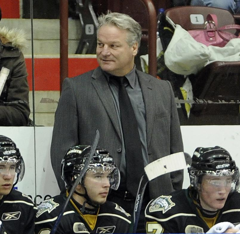 OHL Coaching Leaders (Ranked in order of most wins) COACH TEAM(S) YEARS GP W L T OTL/SOL PTS PCT. Brian Kilrea Ottawa 3,56,93 77 53 39,578.598 Bert Templeton Ham, St.