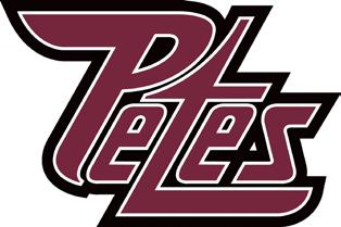 Peterborough Petes Peterborough Memorial Centre, 5 Lansdowne St. West, Peterborough, ON K9J Y4 Phone: 75.743.368 Fax: 75.743.5497 email: info@gopetesgo.