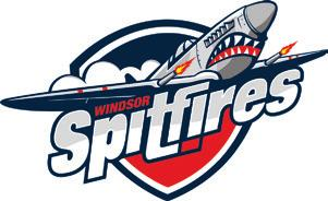 Windsor Spitfires Windsor Family Credit Union Centre, 8787 McHugh St., Windsor, Ontario N8S A Phone: (59) 54-956 Fax: (59) 54-957 email: frontoffice@windsorspitfires.