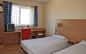 Hotel Travelodge Poble Nou This very comfortable Hotel includes breakfast
