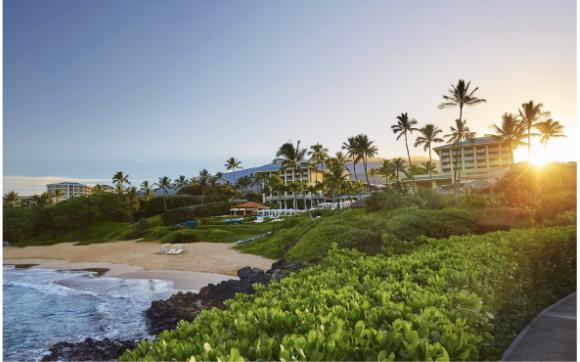 fully and newly renovated Four Seasons Resort Maui welcomes you to Hawaii as you ve always imagined it.