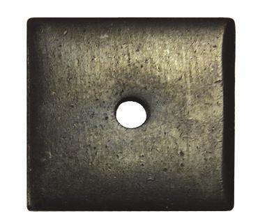 AVAILABLE IN: Steel Galvanized Steel, Case Hard & Black Oxide 300 Series Stainless Steel DiamondBack Steel Plate Galvanized Square Flat Washers NEW 3 & 4 SIZES