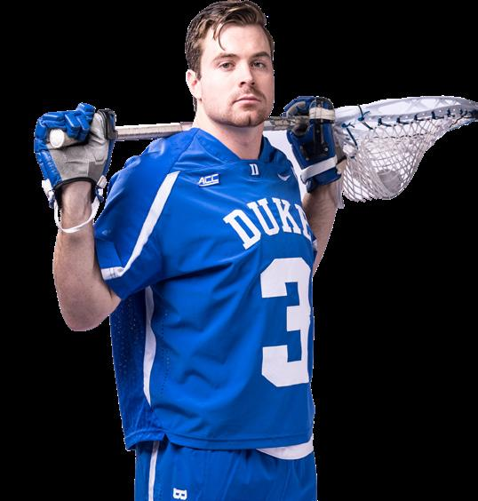 DUKE MEN S LACROSSE 18 GAME NOTES CONTACT INFORMATION Meredith