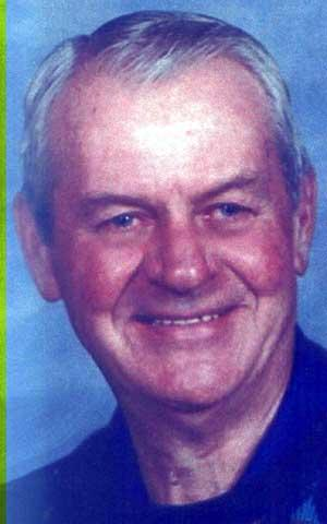 Raymond A. Steele Ray Steele graduated from ESHS in 1952.