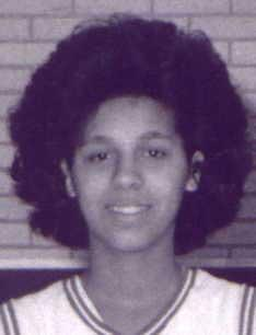 Felicia Perryman A 1989 graduate of ESHS, Felicia Perryman earned 12 varsity letters during her standout athletic career, four-each in field hockey, basketball and track & field.