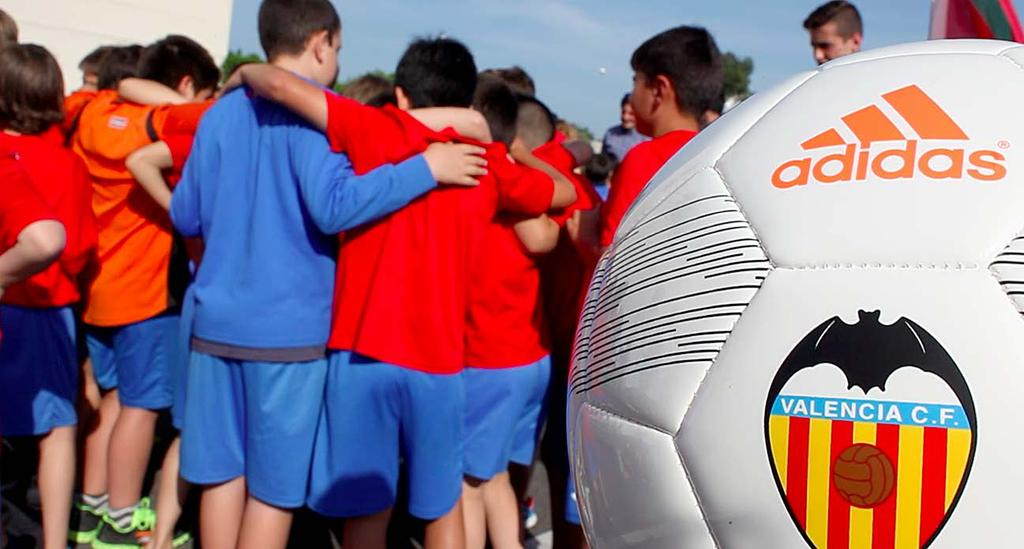 THE PROGRAM THE ACADEMY Then, you will have the opportunity to combine soccer, culture, and fun in one of Spain s most spectacular coastal cities Valencia. Valencia C.F.