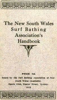 published its first manual in 1909. This was the first manual of its kind to consider the unique Australian conditions.