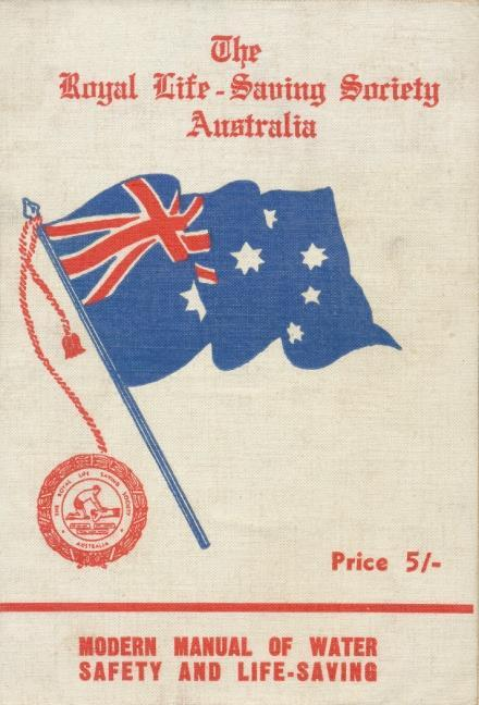 The Sydney Morning Herald 44 reported more than 5,000 manuals had been distributed and the Australian Life Saving Society had distributed 18,000 proficiency awards.