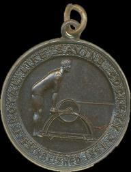 The Bronze Medallion Around 1923 the Bronze Medallion wording was changed, by deleting one
