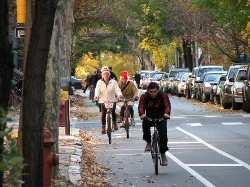 9 Zone 3 Recommendations Pima Association of Governments and University of Arizona University of Arizona Area Bicycle and Pedestrian Study This chapter presents the recommended improvements and