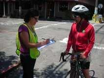 10.4 Evaluation Pima Association of Governments and University of Arizona University of Arizona Area Bicycle and Pedestrian Study Monitoring and evaluating the trends in bicycle and pedestrian