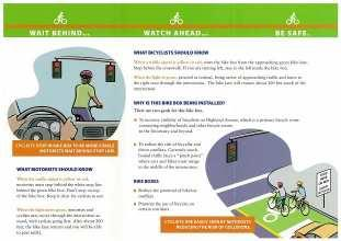 Chapter Four Existing Conditions 4.5.1.5 University of Arizona Police Department The University of Arizona Police Department (UAPD) conducts a Bicycle Safety and Education Campaign.