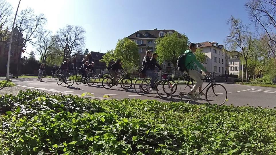 have been confirmed from other cycling cities where they have managed to achieve the synergies and the necessary thrust to realize the ambitious promotion objectives.