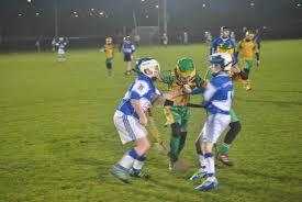 Saturday 28 th February Under 7 Hurling Ballygunner, Mount Sion, Roanmore, Ferrybank, De La Salle, Sacred Heart, St Saviours & Passage On Friday 20 th February we started