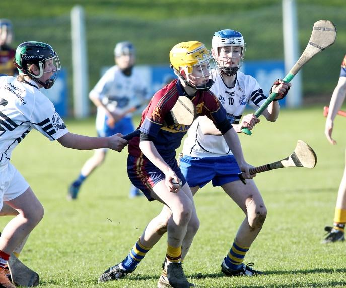 Well done to all concerned on this magnificent victory, we wish the lads the very best of luck as the Waterford school face St Louis Grammar School Ballymena in the Masita GAA All-Ireland Post