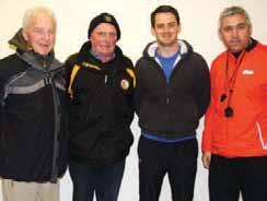 Photo: Kerry s Eye AUSTIN STACKS MANAGEMENT TEAM 2014 STEPHEN STACK - TEAM MANAGER: This is Stephen's 2nd year as Manager of Austin Stacks Senior Team.
