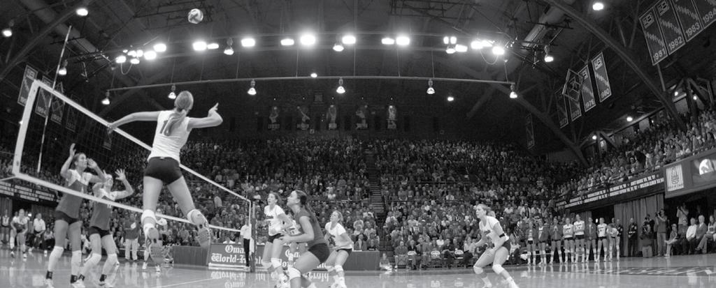 won 78 straight matches at the NU Coliseum dating back to 2004, as part of an NCAArecord 87-match home win streak.